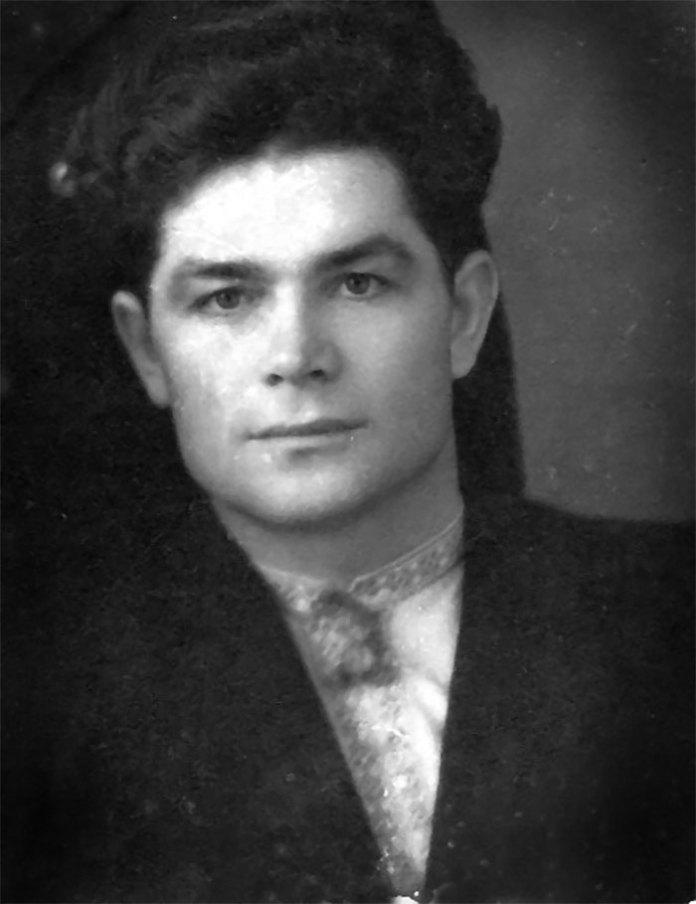 Василь Омелянович Макух