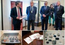 Вже вшосте міжнародна наукова конференція збирала археологів в Винниках