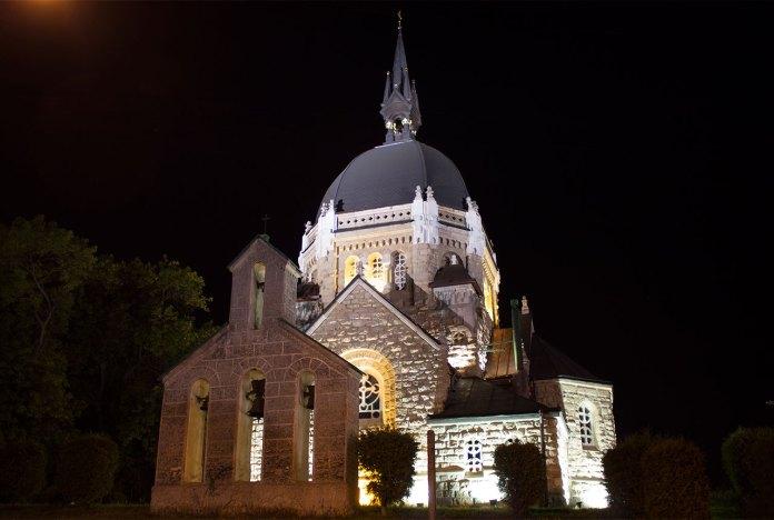 Церква Вознесіння Господнього на Знесінні, фото 2015 р.