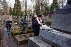 Pаупокійна молитва з нагоди вшанування пам'яті громадської і військової діячки Олени Степанів у 123-тю річницю з дня її народження