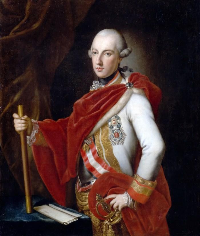 Імператор Йосиф ІІ
