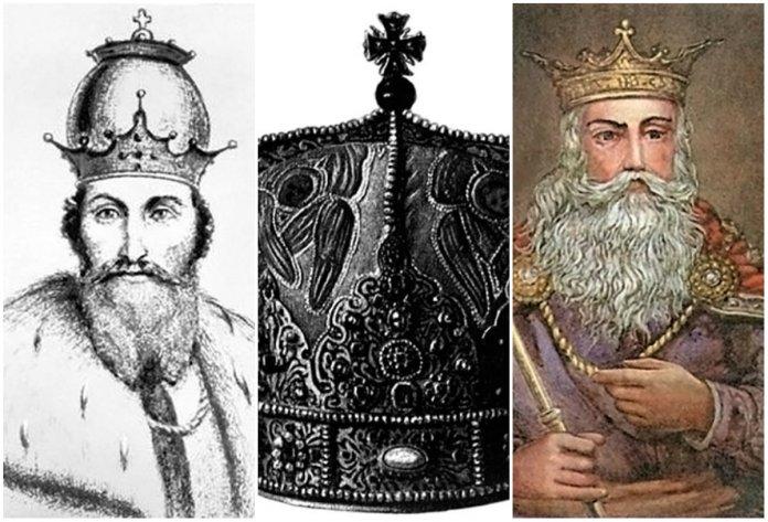 Як Данило Галицький став королем Русі