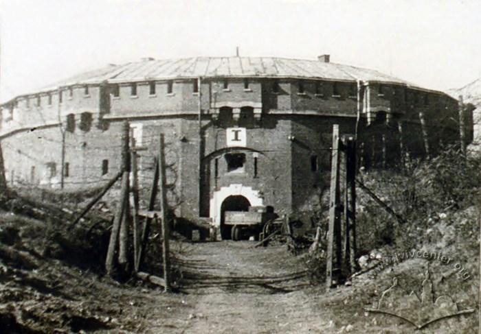 Для багатьох в'язнів львівська Цитадель стала останнім пристановищем у житті. Івану Кураху вдалося вийти з неї живим.