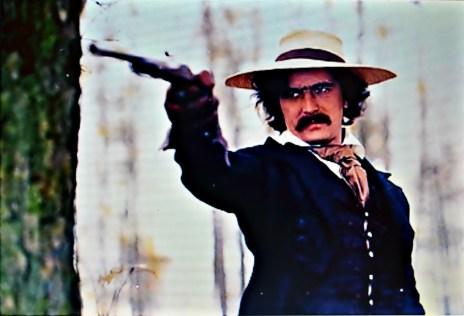 Кадр з серіалу «Зачарований двір», 1976 рік
