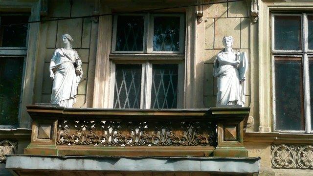Музично-меморіальний музей Соломії Крушельницької у Львові