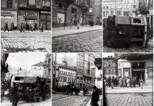 """Коли у місті перекидали трамваї, або """"Велика депресія"""" у Львові"""