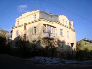Будинок по вулиці Цегельського, 9, 2015 рік