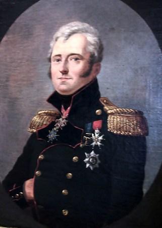 Портрет Ю. Совінського
