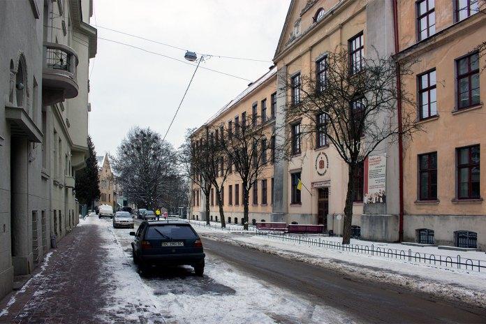 Український Католицький Університет, 2016 рік