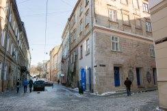 Вулиця Лесі Українки, 2016 рік