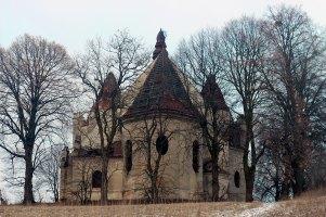 Костел Св. Марії Магдалини у Вовкові, 2015 рік