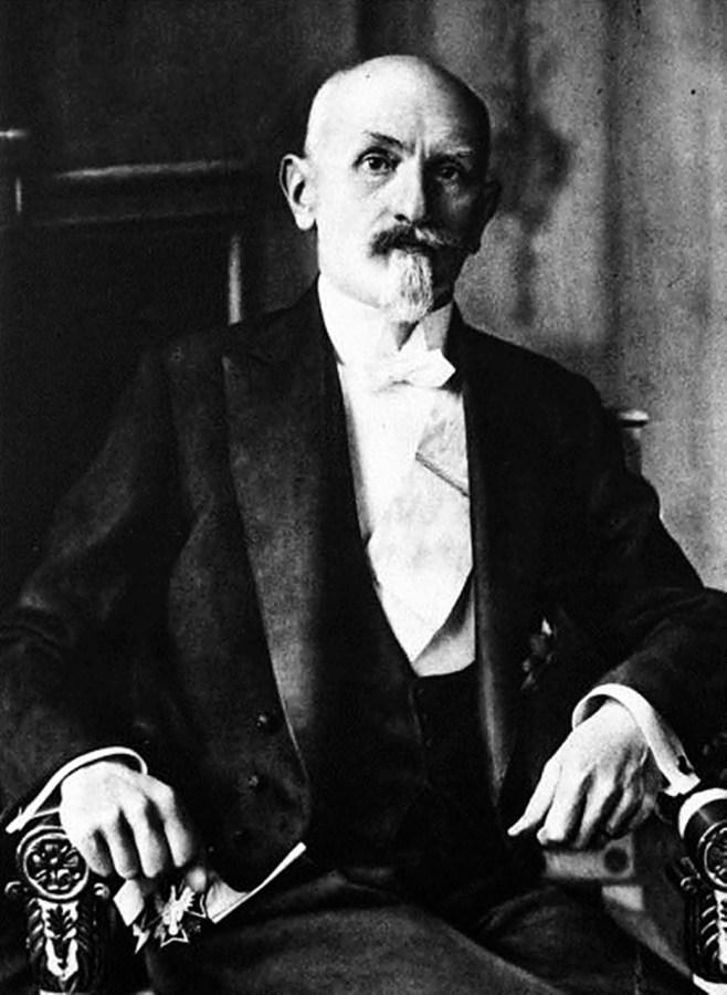 Станіслав Войцеховський