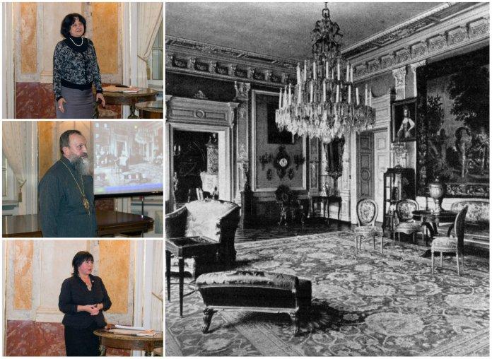 У Львівській національній галереї мистецтв імені Б.Г. Возницького відновили лекторій