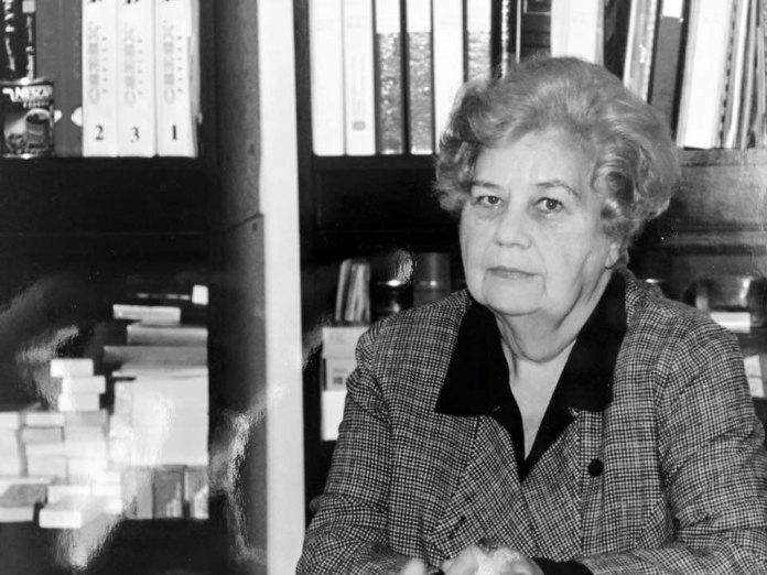 Оксана Паламарчук, фото 1980-их років