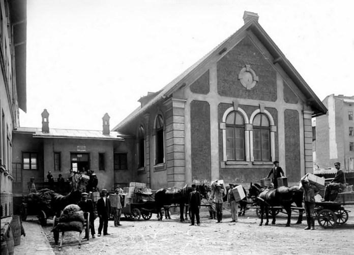 Школа імені Яна Собєського у Львові, 1930-ті роки