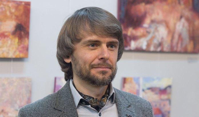 Михайло Сидоренко
