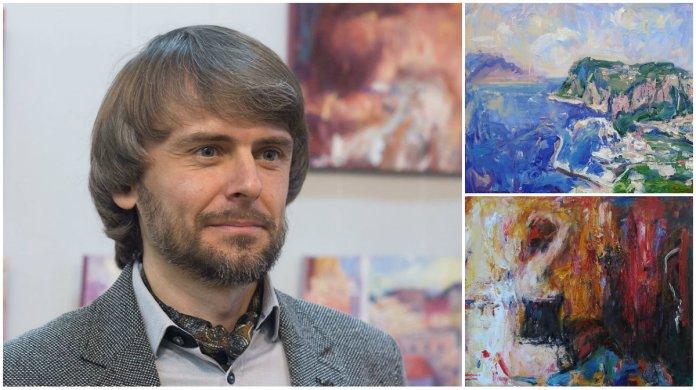 «Tête-à-tête» у Львівській Національній галереї ім Б.Г.Возницького