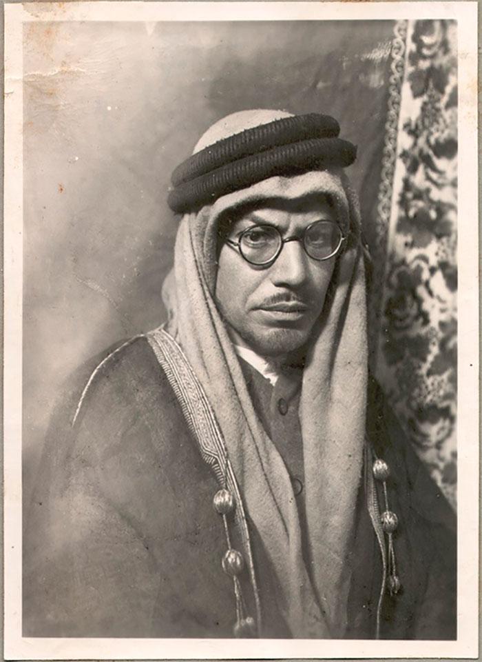 Мухаммад Асад