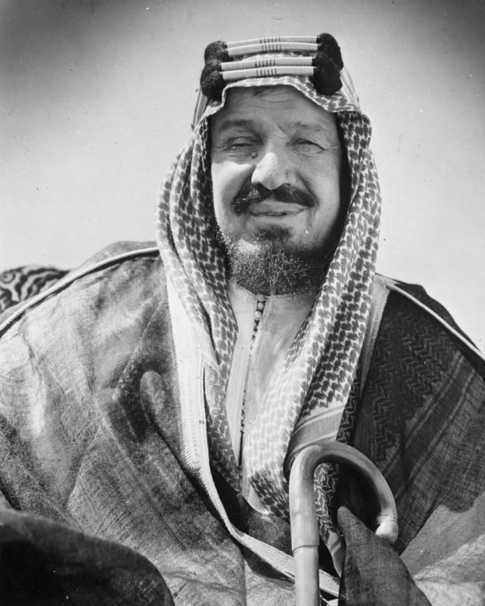 Король Абдул Азіз ібн Сауд – засновник королівства Саудівська Аравія та його правлячої династії