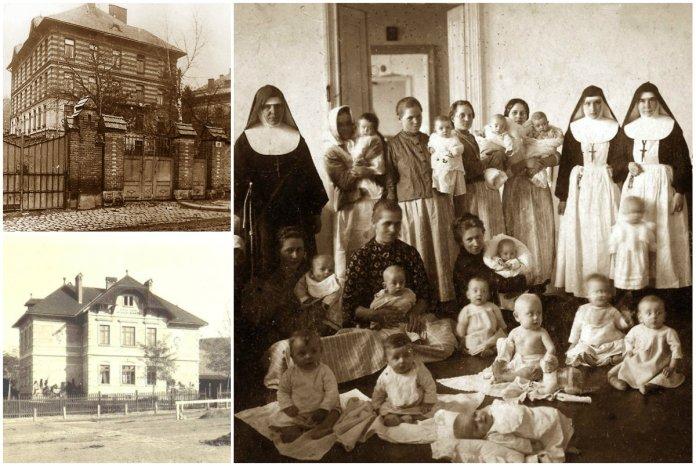 Нічиї діти, або історії покинутих немовлят у Львові на зламі ХІХ-ХХ століть