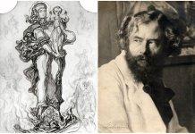 10 цікавих фактів про останній твір Олекси Новаківського