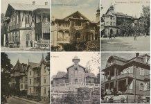 Розкішні Трускавецькі вілли XIX-XX століття