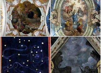 Астрономічна символіка у давніх храмах Львова
