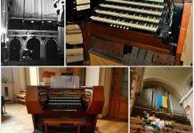 Чеська історія львівського інструменту, або найбільший орган в Україні зсередини