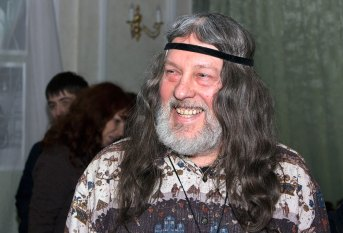 Алік (Олег) Олісевич