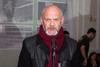 Віктор Неборак
