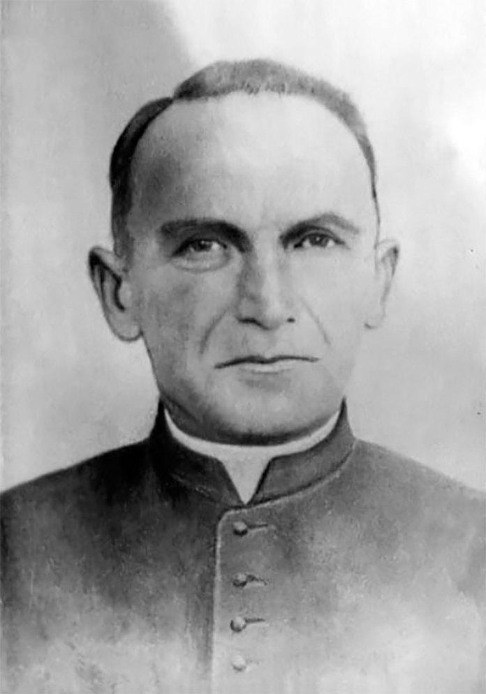 Блаженний Омелян Ковч