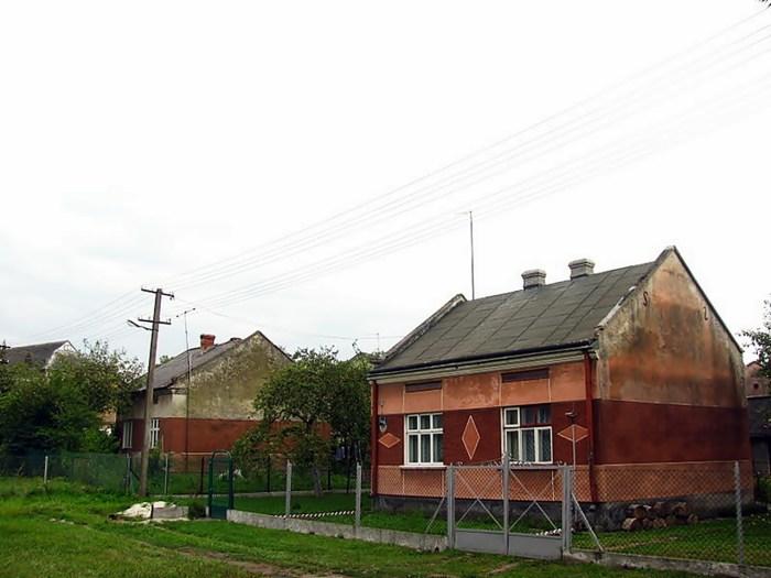 Вулиця Ольги Дучимінської у Львові