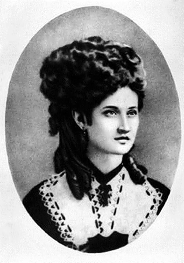 Наталя Кобринська
