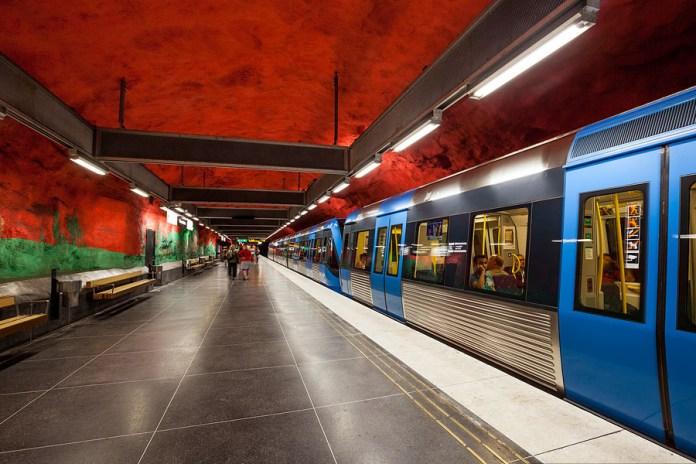 Як у Львові метро будували