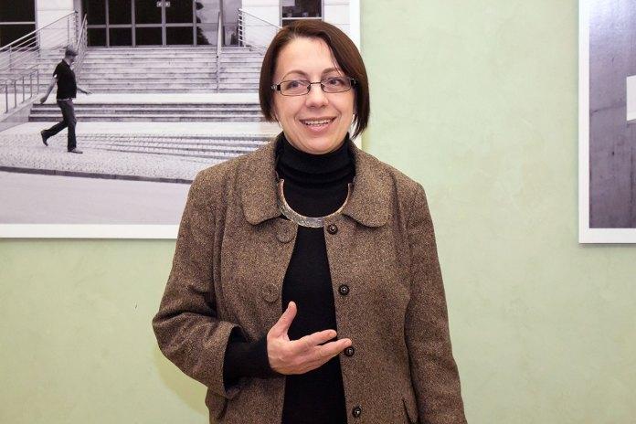Наталя Космолінська