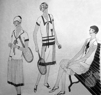 Ситківкарки на перепочинку, 1926 р.