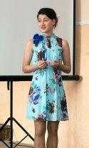Зустріч-інтерв'ю з поетесою, журналістом, членом НСПУ Людмилою Пуляєвою-Чижович