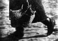 Кадри із фільму «Хлоп іде до міста» (Назустріч. ¬¬– 1934. – Ч. 10)