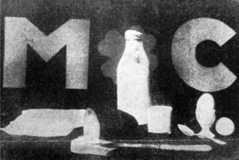 Роман Турин. Рекламовий фотомонтаж, 1930-ті рр. (Назустріч. ¬– 1937. – Ч. 2)