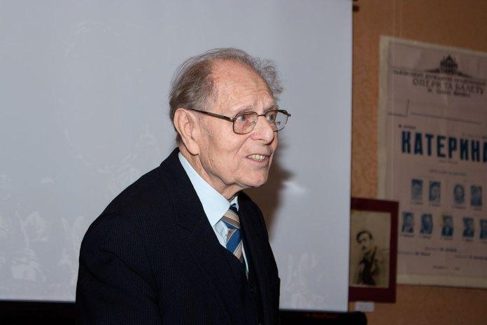 Юрій Олексійович Луців