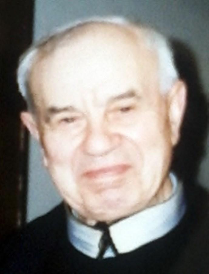 Отець Михайло Залізняк - http://www.cssr.lviv.ua/news/?article=697