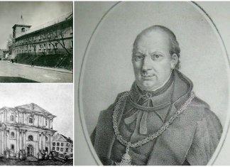 Отець Модест Гриневецький - монах, професор і ректор Львівського університету