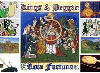 """""""Kings & Beggars"""": львівські королі і жебраки, родом з середньовіччя"""