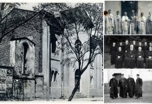 Монастир Святого Климентія як свідок історії редемптористів в Україні