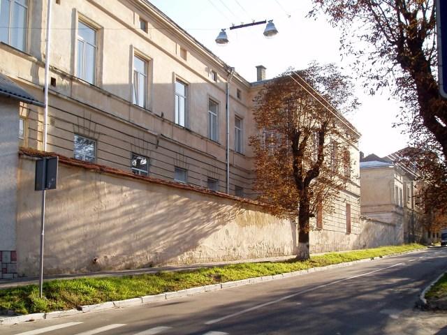 Шпиталь і притулок під опікою Св. Вінсента де Поля