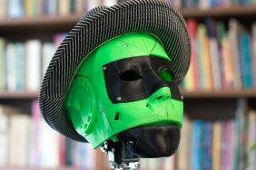 """Демонстрація роботів Центру робототехнiки """"BOTEON"""""""
