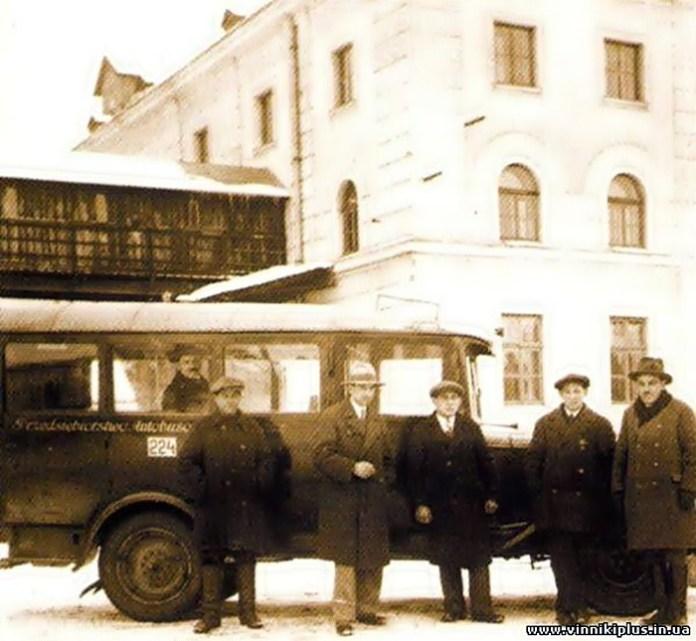 Винники, Тютюнова фабрика, поч. ХХст.Фото: http://plus.lviv.ua/history_vynnyky/photo?photo=235