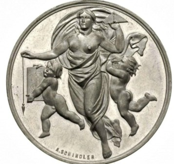 Медаль Крайової виставки