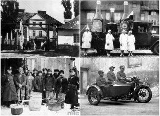 Культура пити vs пияцтво у Львові сто років тому