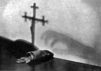 Данило Фіґоль. Юдин гріш, 1931 р. Гран-прі на міжнародній фотовиставці в Лос-Анджелесі, США 1932 р. (Світло й Тінь. – 1936. – Ч. 6)